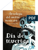 AAVV Antología del cuento mexicano. dia de muertos.pdf