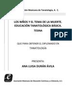 44 Los Ninos y la Muerte.pdf