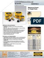 Hydraulic Equipment-At Hi-Press Hydraulics