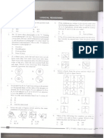 NSO Class 9 Solved Paper 2014