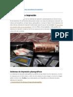 Los Sistemas de Impresión45