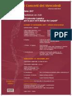 Concerto Univ. Roma