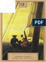 Gyorgy Lukacs - Teoria del romanzo.pdf