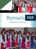 FSI - Romanian Reference Grammar - Student Text
