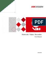 NVR DS-76087616NI-K2 User Manual