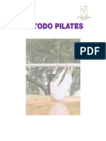 Apostila Resumida Pilates
