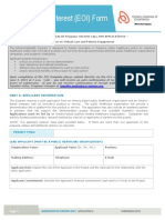 Advancinghealth Second Call Eoi Application Template (Final)
