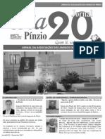 Jornal Pinzio DIA20 - Nº 15
