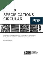 ISRI Publication 2017