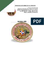 CONOZCA EL MINISTERIO DE LA RESTAURACION DE NUESTRAS RAICES