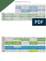 Horário Engenharia Civil 2016-2 - Provisório versao 1.pdf