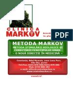 Metoda Markov