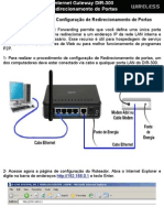 Dir300 Port Forwarding