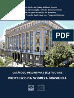 Catalogo Processos Nobreza Brasileira