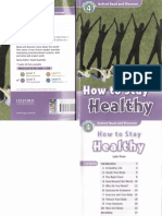 4. How to Stay Healthy Oxford Read and Discover.pdf