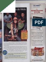 Rue Melo in People en Espanol