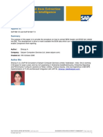 BOM Header and Item Extraction in SAP - Business Intelligence in SAP - Business Intelligence.pdf