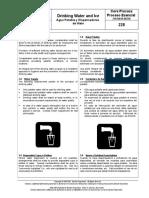 CP-228. Agua Potable y Dispensadores de Hielo.doc