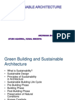 2.3 GreenBuildingSustainableArchitecture