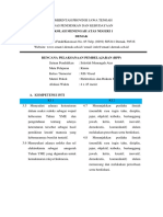RPP Elektrolisis Revisi