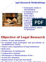 2. Legal research methodology.pptx