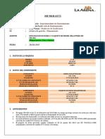 Inf-mcr-0373 Reparación de Rueda y Paquete de Freno Rh 777f-3450-0043_777f-3116-0042 Cm-036