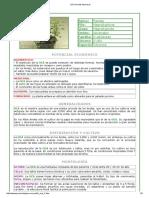 OCA (Oxalis Tuberosa)