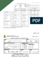 Formulir Survey2013 Jalan P