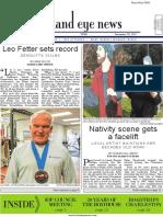 Island Eye News - December 22, 2017