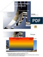 Ouarzazate CSP PROMES 2ab Cylindro Paraboliques