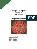 El Poder Del Mito. Campbell