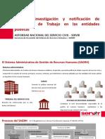 10. Presentacion Accidentes Lima Dic2016