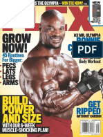 Flex USA July-August 2017