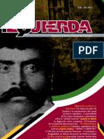RevistaIzquierda 4 - Septiembre 2010