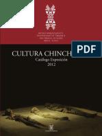 Cultura Chinchorro - Catalogo Exposicion