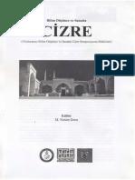 George Grigore; Gabriel Bițună. Common Features of North Mesopotamian Arabic Dialects Spoken in Turkey (Șirnak, Mardin, Siirt)