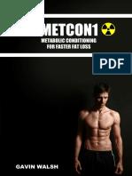 METCON1-2012