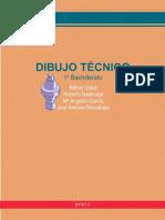 Bachillerato 1° Dibujo tecnico
