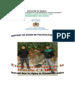 Raport Duroc 8