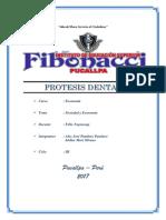 Sociedad y Economia - Fibonacci