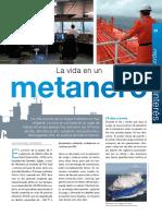 Report Vidaenmetanero Gasactual