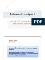 Leccion N° - 9 Lagunas