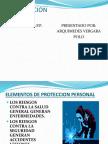 Elementos de Proteccion Personal -.ppt