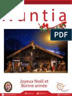 [français] NUNTIA Noël 2017