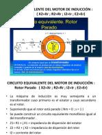 Motor de Inducción Trifasico Hasta Eficiencia Maxima 2