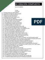 ORACIÓN COMPUESTA EJERCICIOS.pdf