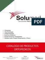 Catalogo Implementos Ortopedicos