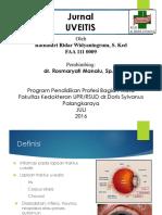 jurnal Ratna - Uveitis.pptx