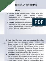 Tahap Pelaksanaan Acidizing (1)