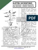 Boletín Biología 26 C-b Cordados